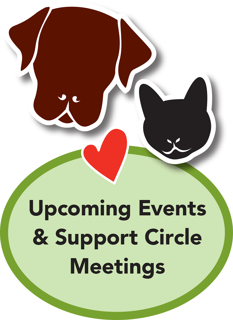 Events and Support Circle Meetings