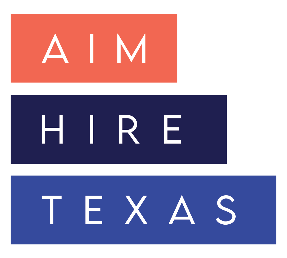 Aim Hire Texas