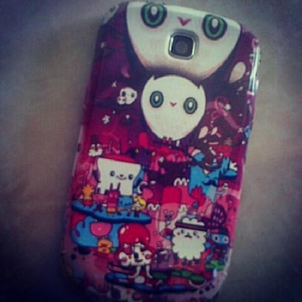 Phone Owl