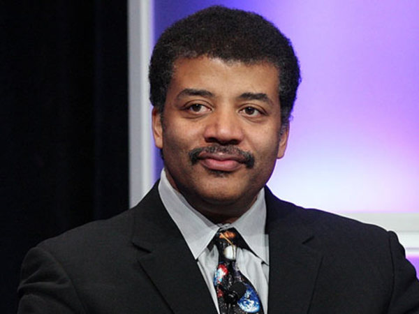 Neil deGrasse Tyson for President