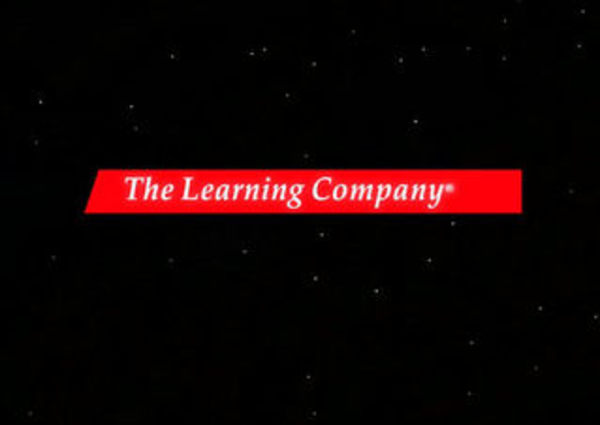 The Learning Company for sponsership and backing
