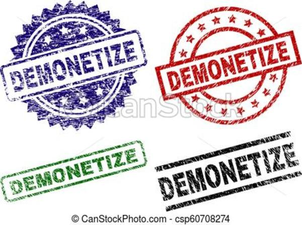 Demonetize membership