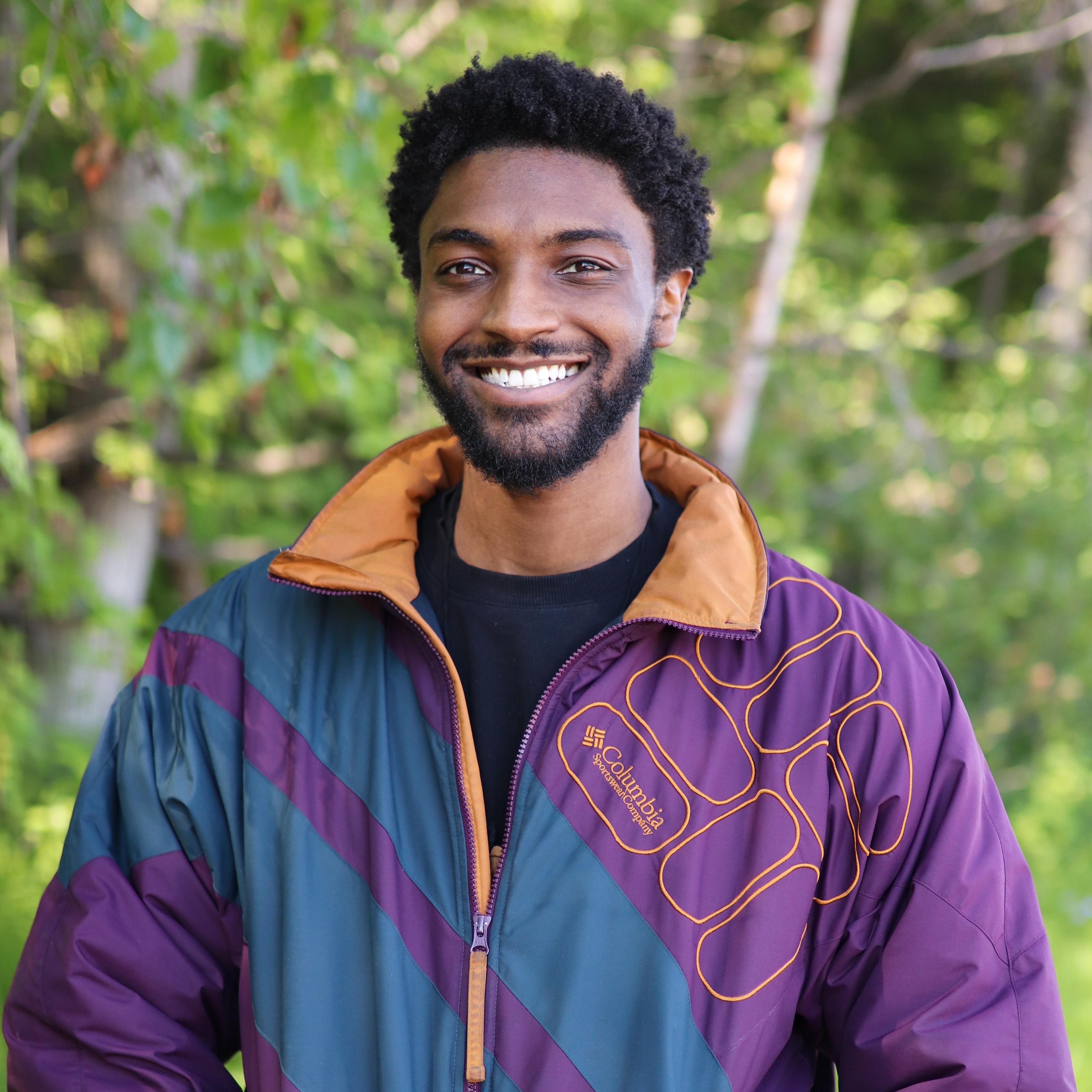 Malik Allen