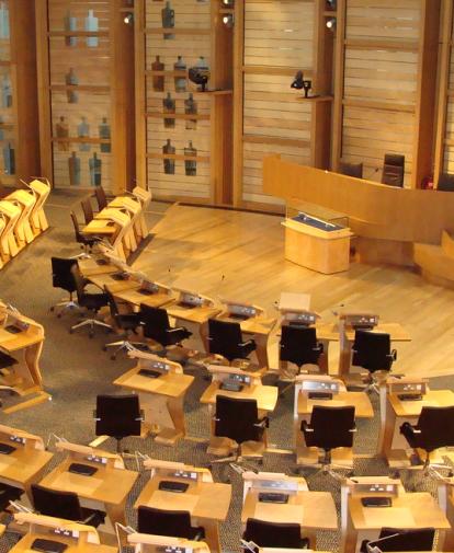 Scotland's democracy