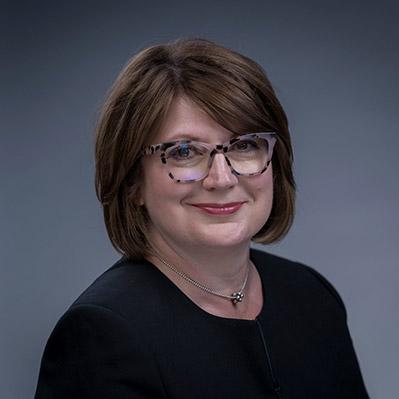 Carolyne Stanton