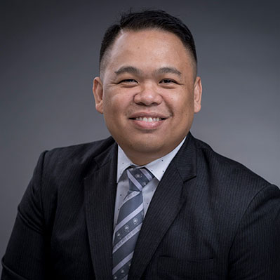 Irvin Bautista