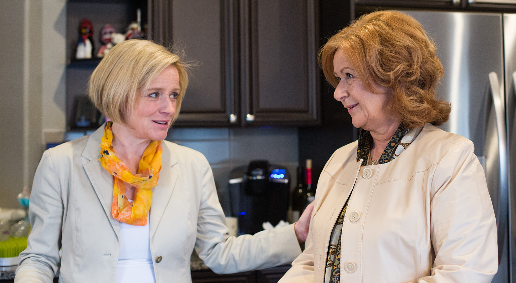 Rachel Notley's NDP to improve access to long-term care by opening new beds