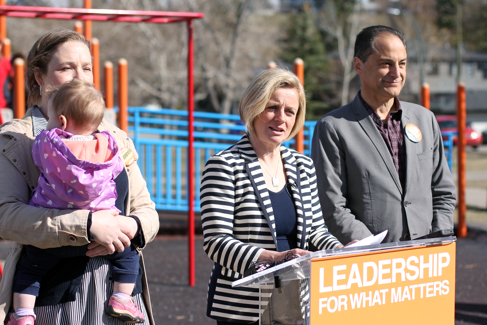 Notley's plan promises a better future for Alberta's kids