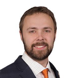 Graham Sucha - MLA for Calgary-Shaw
