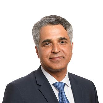 Irfan Sabir - MLA for Calgary-McCall
