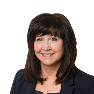 Marie Renaud - MLA for St. Albert