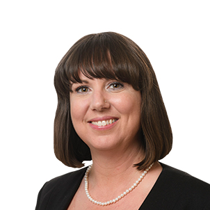 Nicole Goehring - MLA for Edmonton-Castle Downs