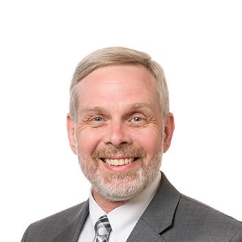 Chris Nielsen - MLA for Edmonton-Decore