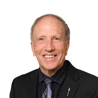 Bruce Hinkley - MLA for Wetaskiwin-Camrose