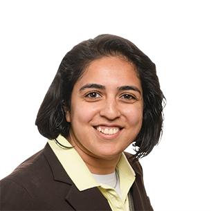 Anam Kazim - MLA for Calgary-Glenmore
