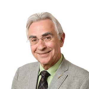Bob Wanner - MLA for Medicine Hat