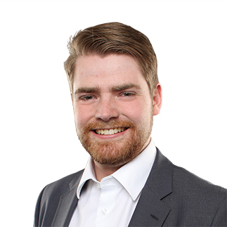 Michael Connolly - MLA for Calgary-Hawkwood