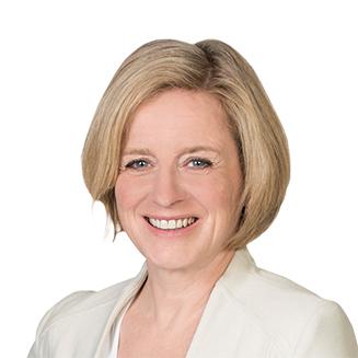 Rachel Notley - MLA for Edmonton-Strathcona