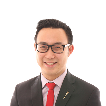 Thomas Dang - MLA for Edmonton-South West