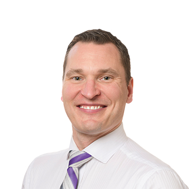 Deron Bilous - MLA for Edmonton-Beverly-Clareview