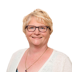 Barb Miller - MLA for Red Deer-South
