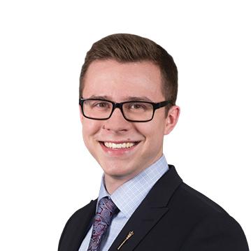 Jon Carson - MLA for Edmonton-Meadowlark