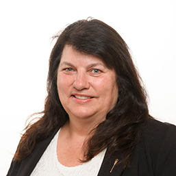 Kim Schreiner - MLA for Red Deer-North