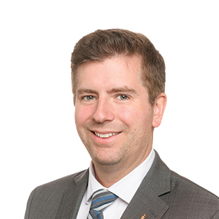 Jamie Kleinsteuber - MLA for Calgary-Northern Hills