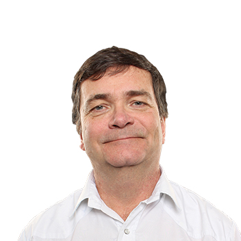 Oneil Carlier - MLA for Whitecourt-Ste. Anne