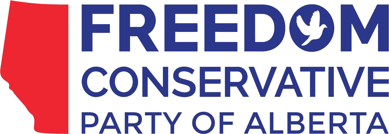 Freedom Conservative Party logo