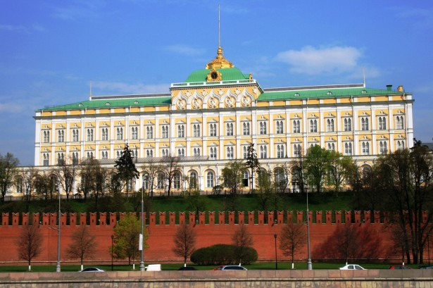 Statement on Russian presidential election results