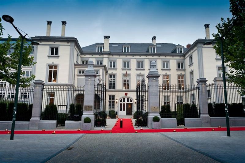 PRESS INVITE ALDE Pre-Summit meeting on 17 October 2018