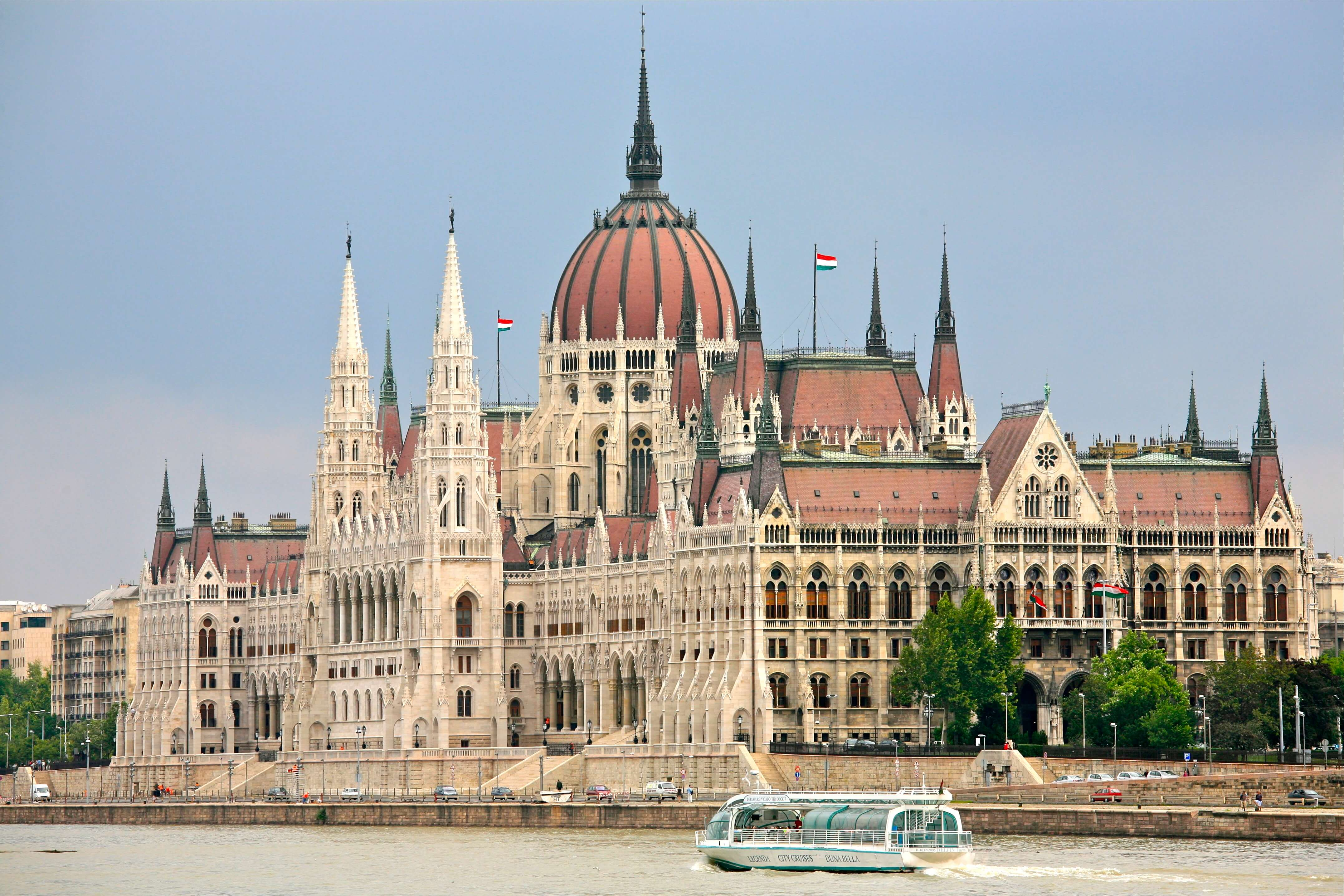 Statement on the Parliamentary Election in Hungary