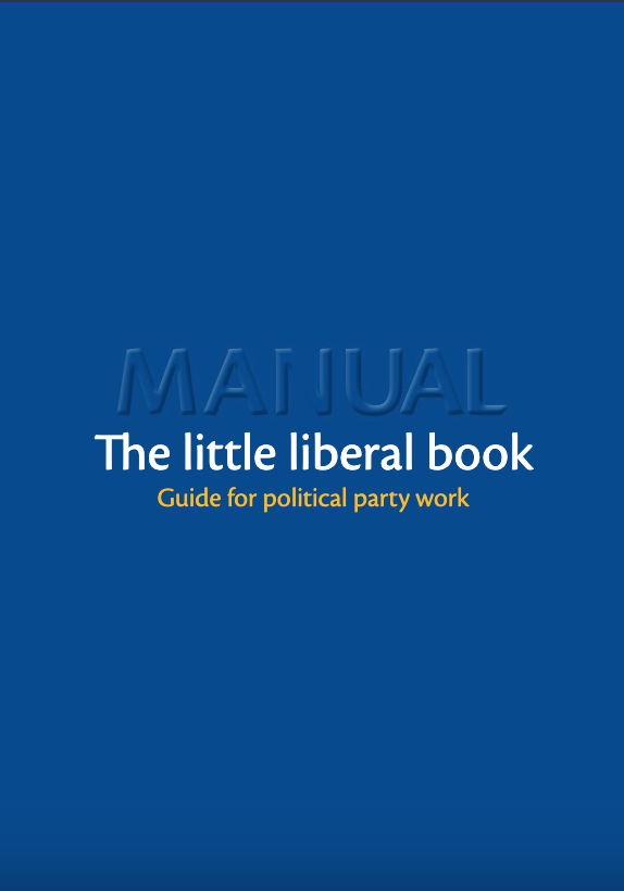 The little liberal book
