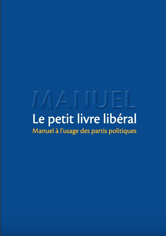 Le petit livre libéral