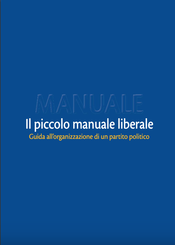 Il piccolo manuale liberale