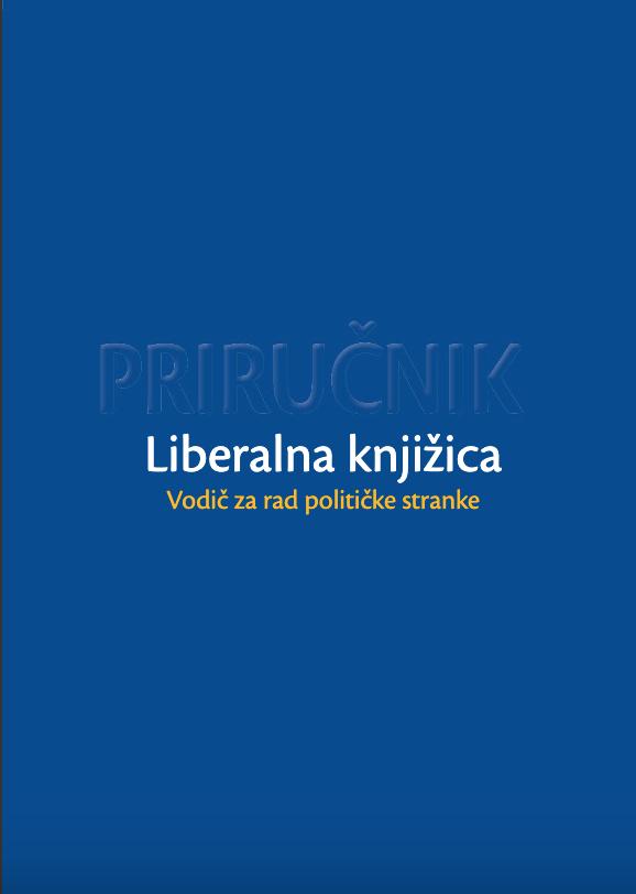 Liberalna knjižica