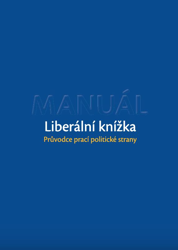 Liberální knížka