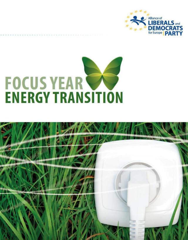 ALDE Focus Year 2012