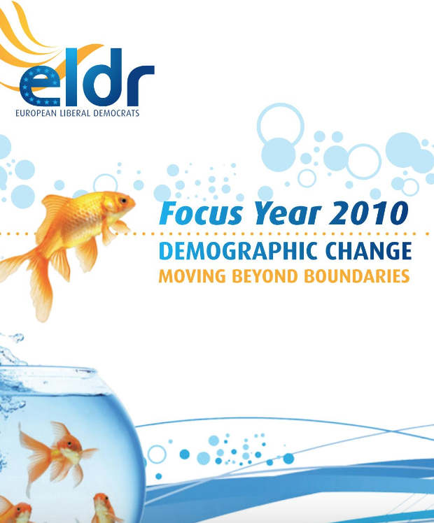 ELDR Focus Year 2010