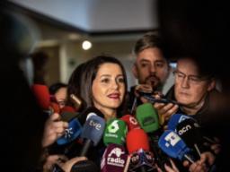 Inés Arrimadas elected new leader of Ciudadanos