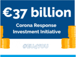 """""""Corona Response Investment Initiative"""" a good starting point but more needs to follow"""