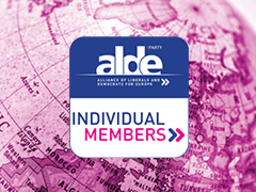 ALDE individual members surveyed