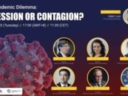 Invitation: Pandemic Dilemma: Recession or Contagion?