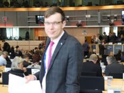 Renew Europe CoR: COVID-19 accelerates digital transformation of local democracy
