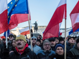 Second election round in Poland a tight race