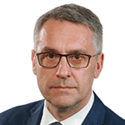 Lubomír Metnar