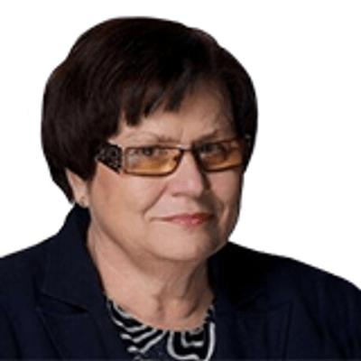 Marie Benešova