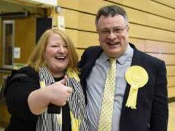 #Alliancesurge continues as Alliance NI wins MP seat