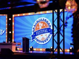 VVD hosts autumn festival